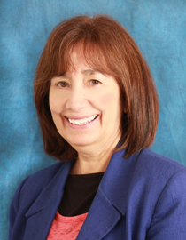 Engineering professor Dr. Perla Balbuena