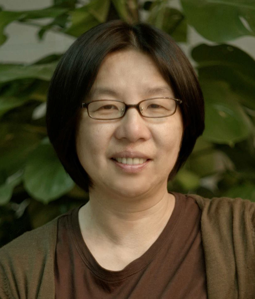 University of California, Berkeley statistician Bin Yu