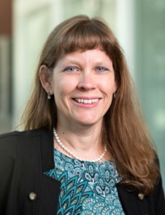 Ginger Carney, Professor and Dean of Science, University of Idaho